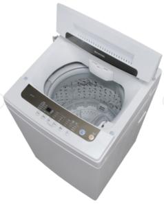 洗濯機バナー