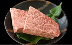 【豪華】佐賀牛モモステーキ200g×2枚【最高級品質】