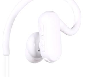 耳かけタイプワイヤレスイヤホンOWL-BTEP10-BK