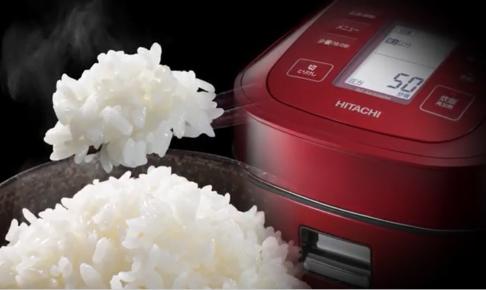 炊飯器(5.5合用) RZ-AW3000M(W)