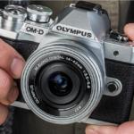 オリンパスカメラ写真