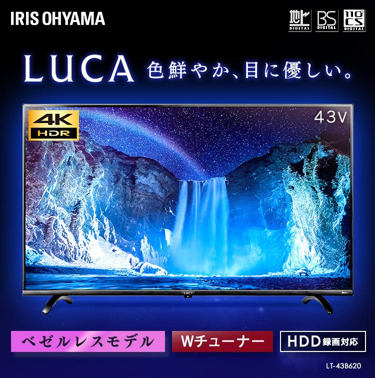 LUQAテレビ