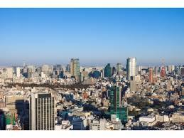 東京都心の写真