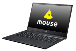 マウス15.6型パソコン