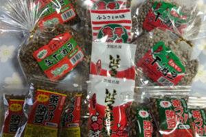宮城名産納豆