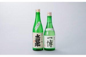 東尾海の地酒